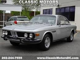 bmw 2800cs for sale hemmings motor