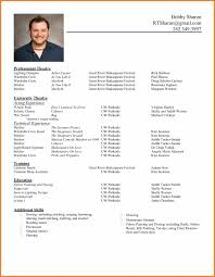 resume paper size philippines resume examples standard resume samples best resume format how to standard format of resume cv c3b6rnekleri1147 standard format of resume standard format resume