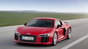Audi R8 V10 - audi r8 v10 plus news and reviews motor1 com