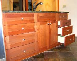 kitchen cabinets and drawers magnificent kitchen cabinet drawers