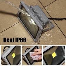 50w 12v dc flood light tdltek 50w warm white led flood light