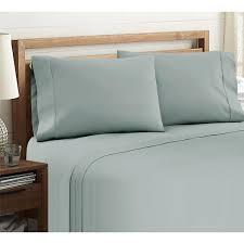 cotton vs linen sheets luxury cotton rich 800 thread count deep pocket 6 piece sheet set