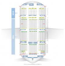 Boeing 777 Seat Map Seatguru Seat Map Emirates Boeing 777 300er 77w Two Class