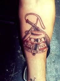 love thy neighbor tattoo traditional suciosink pinterest