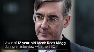 60 Year Old Woman Meme - a 12 year old jacob rees mogg once tried to sue the bbc for 18
