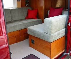 Couches That Turn Into Beds Diy Rv Sofa Bed Designed By Ian And Mad Mumsie