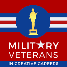 Icc Flag Why This Podcast Military Veterans In Creative Careers
