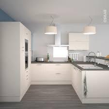quelle couleur de credence pour cuisine blanche credence blanche trendy photo peinture pour cuisine blanche