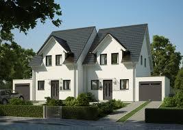 doppelhaus twin l von kern haus ideal für kleine grundstücke