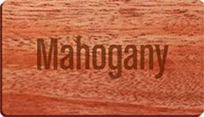 wood business cards laser engraved starting at 1 30 each