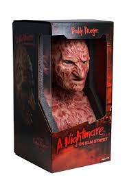 Authentic Freddy Krueger Collector U0027s Mask