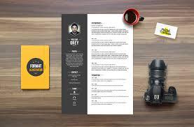 illustrator resume templates grey resume template illustrator resume templates creative market