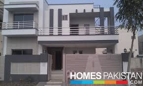 10 marla 5 bedroom s house for sale dc colony gujranwala by