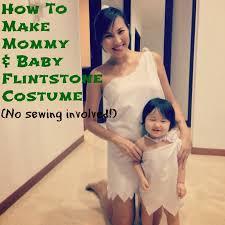 Wilma Halloween Costume Wilma Flintstone Halloween Costume Chill Mom