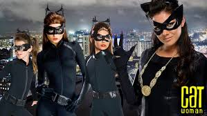 Catwoman Costume Halloween Catwoman Costumes Buy Catwoman Halloween Costume 20