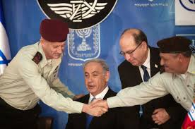 why israel u0027s mossad and shin bet leaders are morphing into