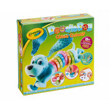 crayola doodle dog activities for kids arts u0026 crafts stationery