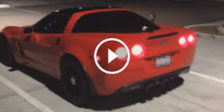 1000 hp corvette 1000 hp supercharged corvette c6 grand sport reaches nearly 200