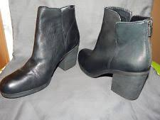 womens size 12 casual boots lucky brand nylah womens size 10 black leather casual boots 1494