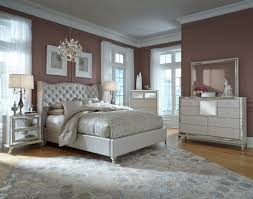 Silver Bedroom Furniture Sets by Coralayne Silver Bedroom Set U2026 Pinteres U2026 Within Glam Bedroom Set