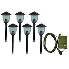 Portfolio Outdoor Lighting Portfolio Landscape Lighting W Transformer Manual Replacement
