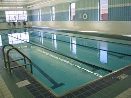 indoor pool ames fitness center