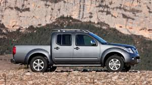 nissan trucks 2005 nissan urged to recall navara pick up truck over fears they can