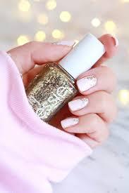 easy u0026 quick festive nail looks dizzybrunette3 i uk beauty