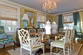 Chippendale Dining Room Set Katie Rosenfeld Interiors Transitional Dining Room Boston