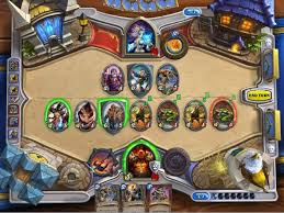 hearthstone android 3rd strike hearthstone heroes of warcraft now on android