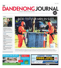nissan casting australia dandenong the dandenong journal 010713 by the weekly review issuu