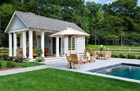 House Plans With A Pool Pool House Plan With Guest House Pool Traditional And Stackable