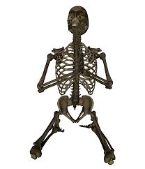 spooky skeleton png mr skeltal praying calci shrine 4 gud bones ledootgeneration
