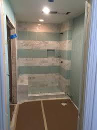 one room challenge week 2 bathroom update ibb design