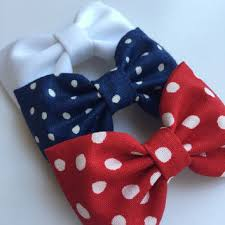 fourth of july hair bows seaside sparrow hair bows for from seaside sparrow