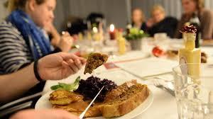 cuisine de a à z noel des repas de fête 100 vegan à nancy
