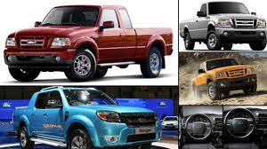 ford ranger all years and modifications with reviews msrp