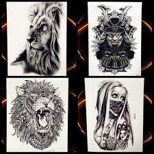 tattoos for men indian online get cheap tribal tattoos for men aliexpress com alibaba