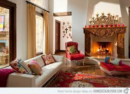 rustic mexican living room furniture 826 house decor tips