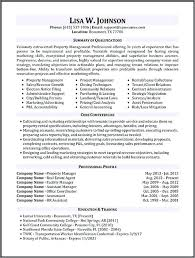 resume manager resume cover letter samples types of formats