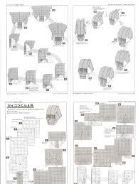 origami crib instructions baby crib design inspiration