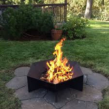 pit fires best 25 steel fire pit ideas on pinterest copper fire pit