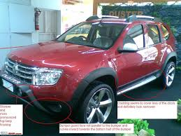 renault one renault duster official review page 71 team bhp