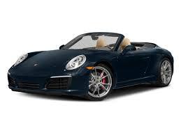 porsche 911 msrp 2018 porsche 911 4s cabriolet msrp prices nadaguides