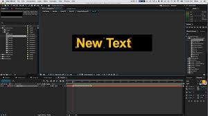 how to use templates presets scripts u0026 expressions motion array