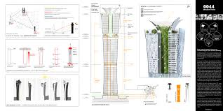 the blossom tower evolo architecture magazine