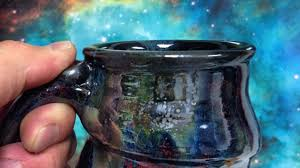 cosmic mugs art that lets you taste the universe everyday by joel