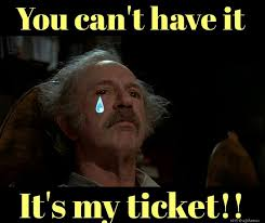 Charlie And The Chocolate Factory Meme - the i hate grandpa joe from willy wonka and chocolate factory page