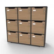 casier pour bureau caseo meuble casier en bois meuble vestiaire design professionnel bureau
