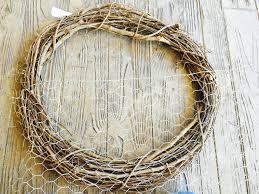 Diy Twig Wreath by Diy Grapevine Hanging Basket Wyoming Love